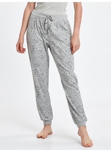 LC Waikiki Pijama altı Gri